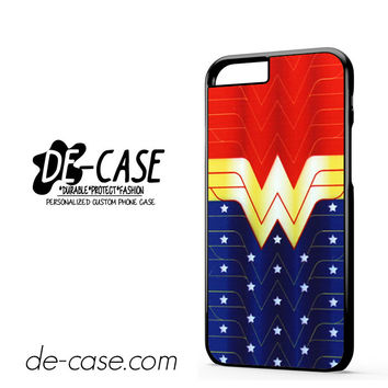 Wonder Woman For Iphone 6 Iphone 6S Iphone 6 Plus Iphone 6S Plus Case Phone Case Gift Present