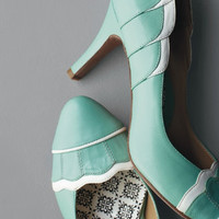 Elopement Pumps