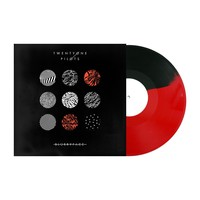Blurryface Colored Vinyl - Pre-Order