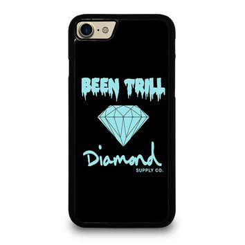 BEEN TRILL DIAMOND BLACK Case for iPhone iPod Samsung Galaxy