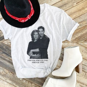 Forever Ever Friends Tee