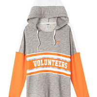 University of Tennessee Varsity Pullover Hoodie - PINK - Victoria's Secret