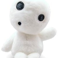 Princess Mononoke - Kodama Plush | Anime | at Mighty Ape Australia