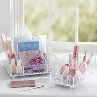 Kennedy Acrylic Beauty Organizers
