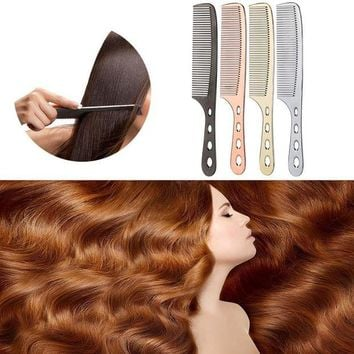 NOVO5 Anti-static Heat Comb Pro Hairdressing\Wig Styling Tools Combs Brushes Healthy Reduce Hair Loss Tool