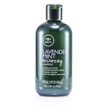 Paul Mitchell Tea Tree Lavender Mint Moisturizing Shampoo (Hydrating and Calming) Hair Care