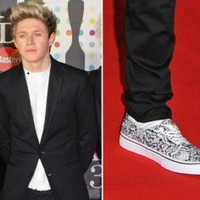 MTV Mobile Blog Style: Breaking Down One Direction's 2013 BRIT Awards Red Carpet Outfits