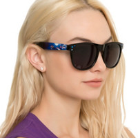 Disney Peter Pan Flying Retro Sunglasses