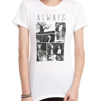 Harry Potter Lily Snape Always Girls T-Shirt
