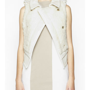 Camilla and Marc Somerset Wool Vest