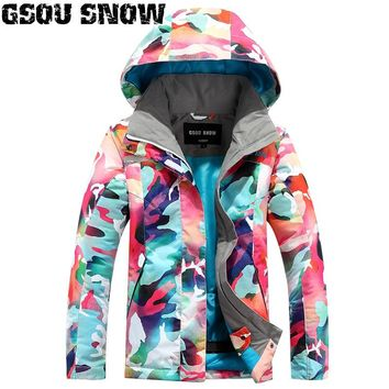 045be77e137b Best Winter Ski Jackets Products on Wanelo