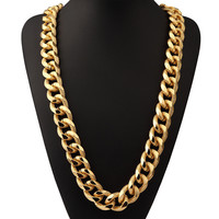 Shiny Stylish New Arrival Jewelry Gift Star Chain Hip-hop Accessory Necklace [10529030211]