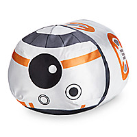 BB-8 ''Tsum Tsum'' Plush - Star Wars: The Force Awakens - Large - 16''
