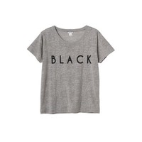 Emma tee | Tops | Monki.com