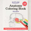 Anatomy Coloring Book By Stephanie McCann & Eric Wise - Urban Outfitters