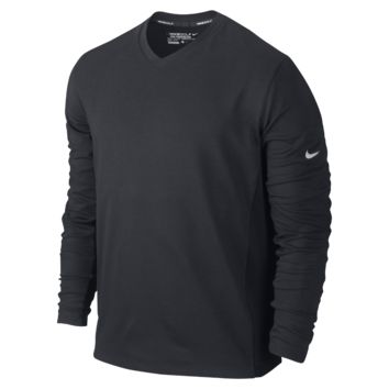 Nike Dri-FIT Wool Tech Natural Touch Men's Golf Sweater