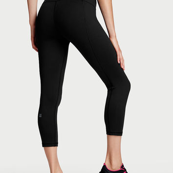 Knockout by Victoria Sport High-rise Capri - Victoria Sport - Victoria's Secret