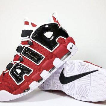ONETOW Nike Air More Uptempo 'Bulls'