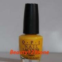 OPI CLASSIC BRIGHTS COLLECTION ~NEED SUNGLASSES~ NLB46