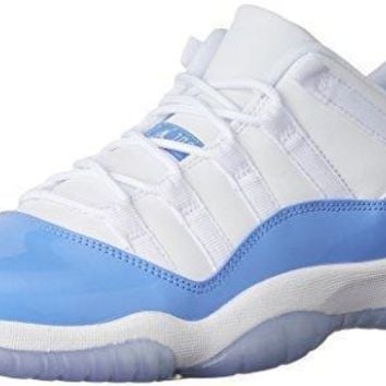 Beauty Ticks Nike Jordan Kids Jordan 11 Retro Low Bg Basketball Shoe
