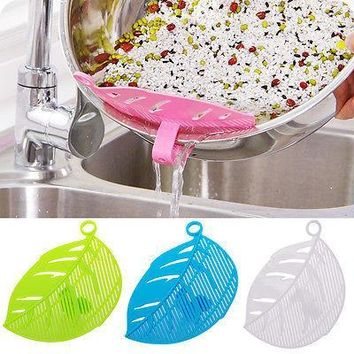 Plastic Kitchen Rice Beans Washing Tool