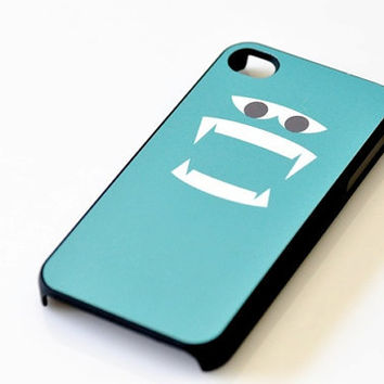 Monster iPhone Case - 13 Colors Available