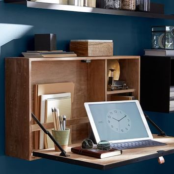 Build Your Own - Wyatt Workspace - Bronze
