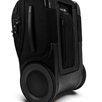 G-RO Carry-on Luggage, 22-inch International Cabin Size, USB Charging