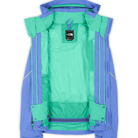 The North Face Women's Jackets & Vests INSULATED 3-IN-1 JACKETS WOMEN'S SOFIANA TRICLIMATE® JACKET
