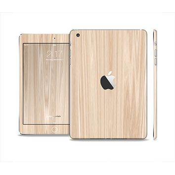The Natural WoodGrain Skin Set for the Apple iPad Mini 4