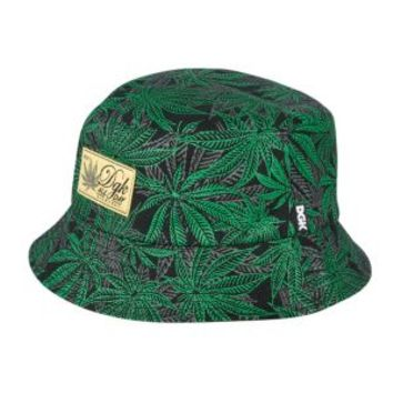 DGK Home Grown Bucket Hat - Men's at CCS