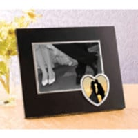 Photo Frame with Heart