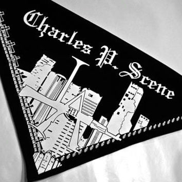 Hollywood Undead Charlie Scene Bandana