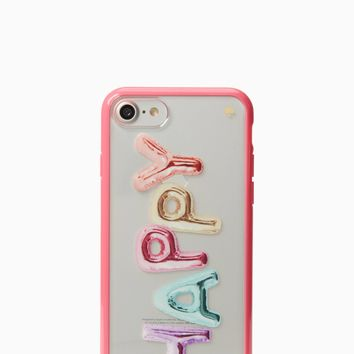 happy iphone 7 case