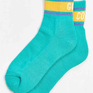 Gold Coast Ankle Sock