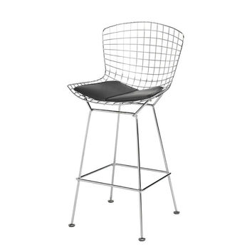 Reproduction of Harry Bertoia Wire Counter Stool | GFURN