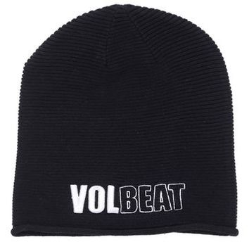 Volbeat - Volbeat With Skullwing - Beanie