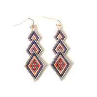Diamond Daze Earrings
