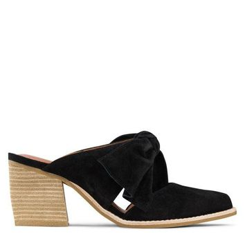 DCCKH2N Jeffrey Campbell Cyrus Women's - Black