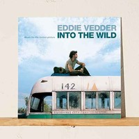 Into The Wild - Original Soundtrack LP