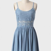 marion embroidered dress at ShopRuche.com