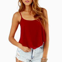Being Basic Tank Top $28