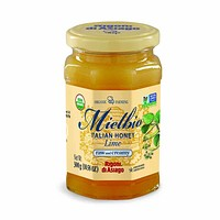 Rigoni di Asiago Mielbio Organic Lime Honey 10.5 oz. (300g)