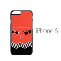 Twenty One Pilots Fantasize iPhone 6 Case