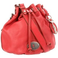 Fossil ZB5034 Maddox Drawstring ZB5034 Cross Body - designer shoes, handbags, jewelry, watches, and fashion accessories   endless.com