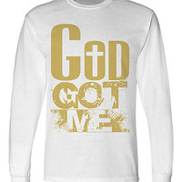 God Got Me (Women's)