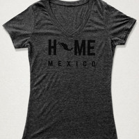 Mexico HOME Women's T-Shirt