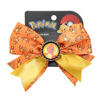 Loungefly Pokemon Charmander Cheer Hair Bow