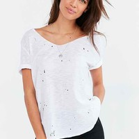 MICHELLE By COMUNE Ridge Tee