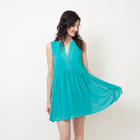 Cupcakes and Cashmere - Rosen Dress
